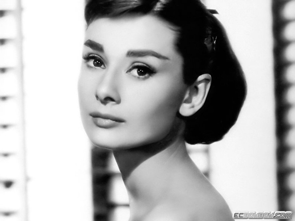 audrey hepburn - photo #12